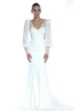 Berta Wedding Dresses, Spring 2014 - Wedding Dresses and Fashion Ideas