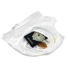 Brief Safe Travel Security Hidden Contents Wallet Passport Protector -The Brief Safe is an innovative personal safe that can secure your cash, memory cards, documents, and other small valuables from inquisitive eyes and thieving hands, both at home Birthday Gift For Him, Best Birthday Gifts, Happy Birthday, Personal Safe, Weird Stuff On Amazon, Funny Stuff, Diversion Safe, Best Safes, Stash Jars