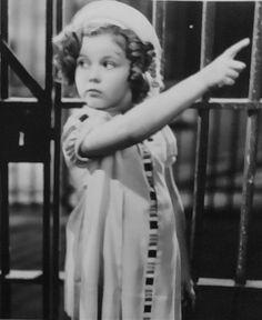 Shirley Temple,Stowaway,1936.