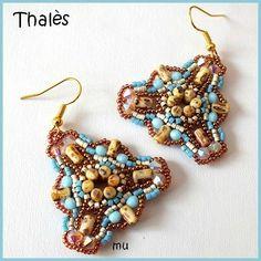 Thalès, le schéma