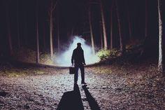 Night Regret by AlexLewis1. @go4fotos