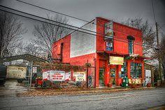 Elliott Street Pub- Castleberry Hill- Atlanta- Awesome live music & brews!