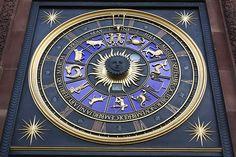 Bracken House Clock by richardr