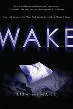 Wake (Wake Trilogy Series #1)