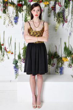 MARIGOLD DRESS | Amber Whitecliffe Marigold Dress, Waist Skirt, High Waisted Skirt, Dress Collection, Amber, Skirts, Dresses, Fashion, Vestidos