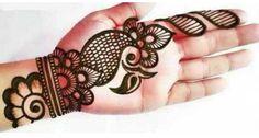 Simple Mehndi Designs Images, Mehandhi Designs, Henna Tattoo Designs Simple, Indian Mehndi Designs, Back Hand Mehndi Designs, Full Hand Mehndi Designs, Mehndi Designs Book, Mehndi Design Pictures, Mehndi Designs For Girls