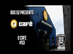 The Q Cafe is giving people a #caffeine kick that helps the #community. #nonprofit #Seattle