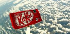 In South Africa, Kit Kat Makes Art Out of 3D Printed Chocolate - Print (video) - Creativity Online