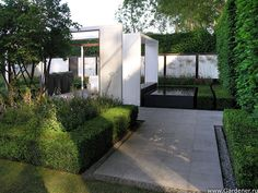 Chelsea Flower Show - 2008 | Show Gardens - фотоальбом