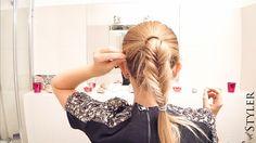 Marta Plecie: jak zrobić kłosa #klos #klosek #warkocz #fryzury #wlosy #superstyler