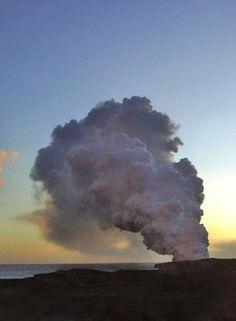 Hidden Hawaii: The New Kaimu Black Sand Beach in Kalapana on the Big Island