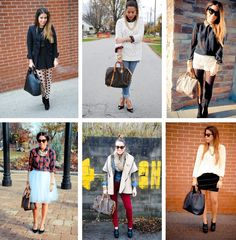 :: What's your fav? ::    The Style Mogul