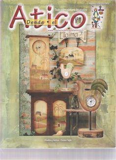 Desde el atico N º11 - Patry Brito - Picasa Web Albums