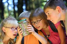 What Schools Can Learn from Summer Camps