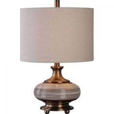 UTTERMOST UTTM-27145-1 Strona Table Lamp