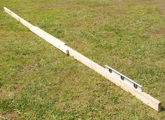 Easy Way To Level Ground For Pool The Mister Pinterest