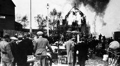 Wartime leader 'hated' Sweden for Nazi help