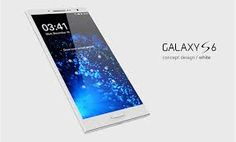 Samsung galaxy s6 – Cool Gadgets High-performance Ready to use 4GB of RAM.