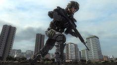 Earth Defense Force 5 / Shooter (PS4) #EarthDefenseForce5 #Shooter #PlayStation4