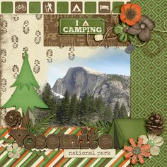 Travel Scrapbook Pages, Vacation Scrapbook, Baby Scrapbook, Scrapbook Cards, Scrapbook Layout Sketches, Scrapbooking Layouts, Digital Scrapbooking, My Road Trip, Have Time