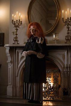 Still of Frances Conroy in American Horror Story (2011)