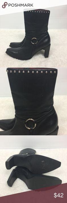 "DURANGO BOOTS GUC 3.5"" heel Durango Shoes Ankle Boots & Booties"
