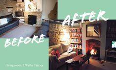 Brick Fireplace Restoration - Part IX