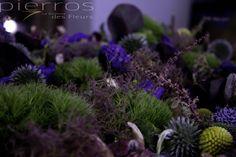 Garden Mood arrangement by M.Florist Pierros