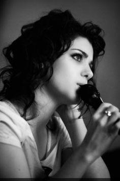 Katie Melua, love her voice!