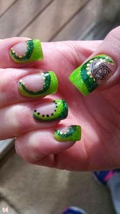 Top Nail Art Ideas Trends 2017