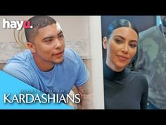 Kim Helps Former Inmate To Remove His Face Tattoos   Season 17   Keeping Up With The Kardashians - YouTube Green Tattoos, Laser Tattoo, Face Tattoos, Sunset Colors, Tattoo Removal, Keep Up, Revolutionaries, Kardashian, How To Remove