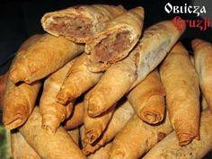 Georgian peanut tube