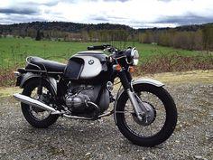1973 bmw r75/5 by Motorrad+MCM, via Flickr
