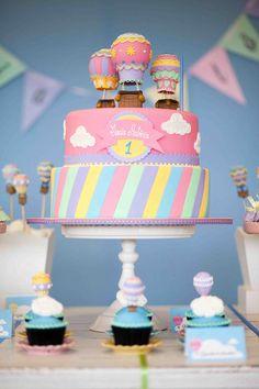 festa infantil baloes maria antonia inspire minha filha vai casar-4
