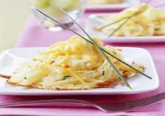 WW Eggs and Hash Browns-This is a 5 Points+ recipe.