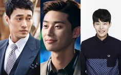 """Many actors have made headlines for their charming and romantic roles in various popular dramas this year. Check out some of the actors below who were able to catch the hearts of hundreds of fans!  Ryu Joon Yeol from tvN's """"Reply 1988"""" has earned himself the title of 'the boy who makes girls' hearts..."""