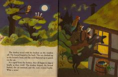 J.P. Miller's The Musicians of Bremen