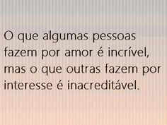 Post Fala Sério! : FRASE DA TARDE !