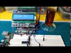 Arduino Peristaltic Pump - YouTube