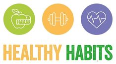 What habits affect your health? After studying many different types of people over the years, health experts have identified certain habits that can make a difference in peoples lives. Those who practice these life-related habits, or lifestyle factors, appear to live longer and stay happier. Healthy Meals For Two, Healthy Habits, How To Stay Healthy, Healthy Life, Healthy Living, Vie Motivation, Health Motivation, Healthy Cat Treats, Health Tips For Women