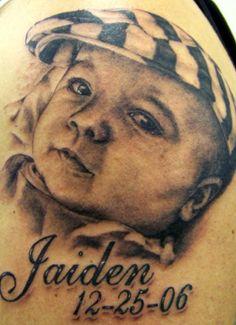 Kid Tattoos