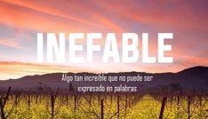 Muchas de estas palabras enidioma españolson tan desconocidas que casi nadie lo pronuncia en la actualidad, pero todas ellas tienen un mensaje bonito