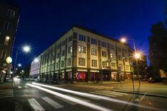 Sokos Hotel Puijonsarvi - Kuopio Finland, Multi Story Building, Street View, The Originals, Life, Hotels, Memories, Memoirs, Souvenirs