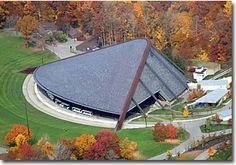 Blossom Music Center, Cuyahoga Falls, Ohio