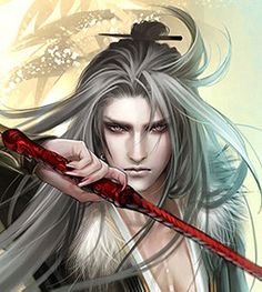 LORD IKAROS, THE SECOND HORIZON (detail of The Whip by *heise on deviantART)