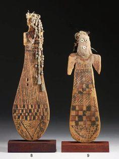 Fertility Figures  Egypt, 2040-1991 BC