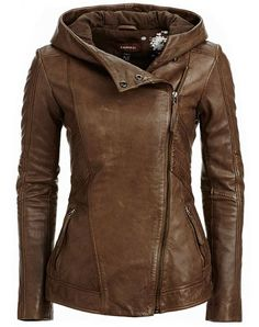 I need a brown one! Love the neck and overall style!.