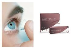 Review: Alcon DAILIES TOTAL1® First Water Gradient Contact Lenses Provide More Breathability, Best For Longer-Lasting Wear