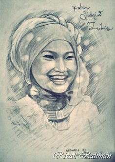 Fatin Sidqia Lubis - The Winner of X-Factor Indonesia