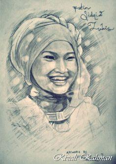 Fatin Sidqia Lubis - The Winner of X-Factor Indonesia